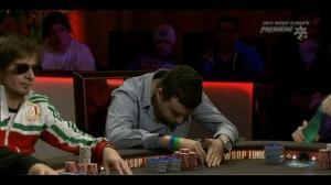 WSOP WSOPE 2011 Episode 4 Thumbnail