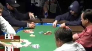 WSOP WSOP 2007 Short Handed Event Episode 1 Thumbnail