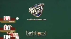 WSOP WSOP 2007 Short Handed Event Episode 16 Thumbnail