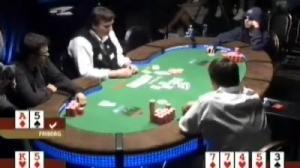 WSOP WSOP 2007 Short Handed Event Episode 17 Thumbnail