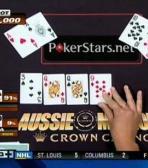 Aussie Millions Aussie Millions Main Event 2009 Final Table Part2 Thumbnail