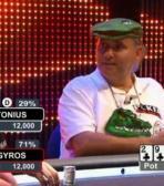 Aussie Millions Aussie Millions Main Event 2011 Episode 2 Thumbnail