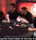 Bar Poker Open- Final Table Thumbnail