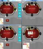 Bear Playing Buzz Poker MAD MARCH Thumbnail