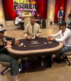 National Heads Up National Heads Up 2009 Episode 9 Thumbnail
