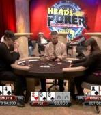 National Heads Up National Heads Up 2010 Episode 5 Thumbnail