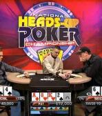 National Heads Up National Heads Up 2011 Episode 10 Thumbnail