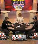 National Heads Up National Heads Up 2011 Episode 11 Thumbnail