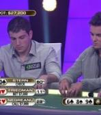 PokerStars The Big Game PokerStars The Big Game Season 1 Episode 37 Thumbnail