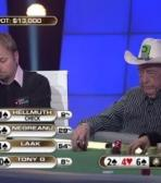 PokerStars The Big Game PokerStars The Big Game Season 1 Episode 16 Thumbnail