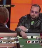 PokerStars The Big Game PokerStars The Big Game Season 1 Episode 27 Thumbnail