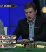 PokerStars The Big Game PokerStars The Big Game Season 1 Episode 43 Thumbnail