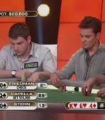 PokerStars The Big Game PokerStars The Big Game Season 1 Episode 60 Thumbnail