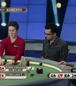 PokerStars The Big Game PokerStars The Big Game Season 2 Episode 15 Thumbnail
