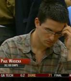More Shows U.S. Poker Championship 2006 Episode 4 Thumbnail