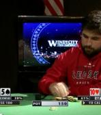 More Shows Windy City Poker Championship 2013 Episode 2 Thumbnail