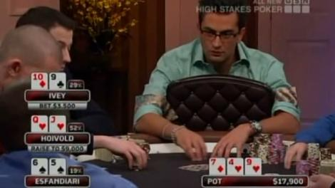 High stakes poker season 7 episode 5 part 2 geant casino avignon horaire
