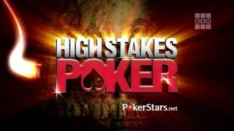 High stakes poker 2018
