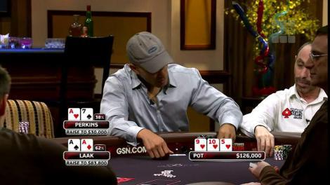 Gsn Poker