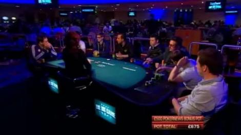 Party poker big game 5 episode 11 9 6 video poker las vegas