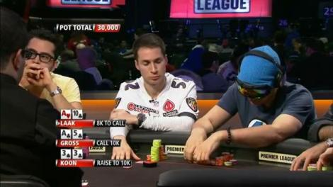 PartyPoker Premier League S07 Ep14 - PokerTube