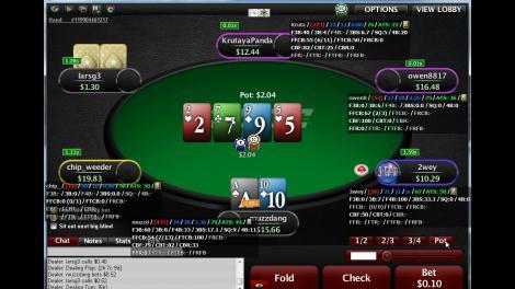 Online poker strategy software best poker for money app