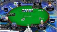 2.5k Full Tilt Poker 3rd place