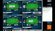 2NL Session on Ipoker