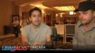 Allen Bari on career and Phil Ivey leaks - WSOP 2013