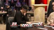 Annette Obrestad Confuses Phil Hellmuth