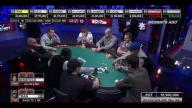 Benefield vs Farber - Benefield eliminated WSOP 2013