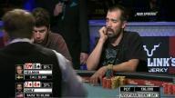 Best of WSOP ME 2012 - Michael Gable blows up