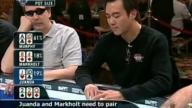 Bluff vs bluff - Juanda vs Murphy