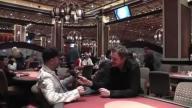 Daniel Negreanu analyzes Phil Hellmuth's playing style
