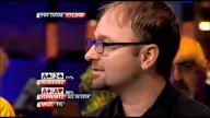 Daniel Negreanu with Expensive Misstep vs Luke Schwartz
