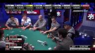 Good laydown by Riess vs Benefield WSOP 2013 ME Final Table