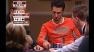 High Stake Poker - Daniel Negreanu Tells