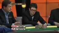 Ike Haxton and Antonio Esfandiari Battling