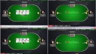 Isildur1 vs. KidPoker (at Pokerstars.com) 27.03.2011 - 6th hour
