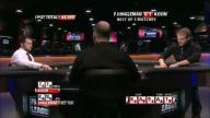 Jason Koon vs Jungleman - Premier League Poker