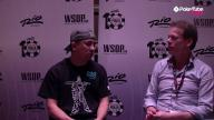 JC Tran Interview by PokerTube's Own Rikard