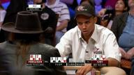 National Heads Up Championship 2008 E06 1/4