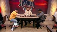 National Heads Up Championship 2008 Ep1 1/8