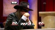 National Heads Up Championship 2008 Final Table 3/8