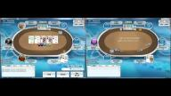 NL50 Zoom Poker - Life Coaching
