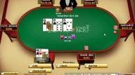 Outstanding Poker Training Video #11 - $2/$4 NL Holdem Cash Game