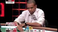 Phil Ivey Bluffs Eric Lindgren