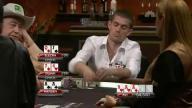 Poker After Dark - Gus Hansen Quad Aces