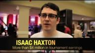 Poker Strategy -- Thin Value Bets With Isaac Haxton