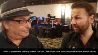 Pokerstars Festival - Daniel Negreanu Interview